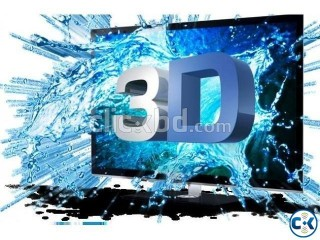 NEW LCD-LED 3D TV LOWEST PRICE IN BD 01611-646464