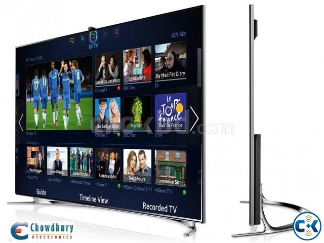 40 42 FULL HD TV LOWEST PRICE IN BANGLADESH -01611646464 | ClickBD large image 4