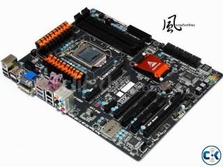 Gaming Giant i5 2500K Beats Core i7 Z77 Crossfire Mobo 8GB