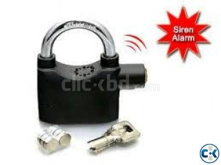 Alarm Security Tala
