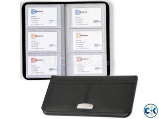 Visiting Card Holder 480 Card