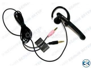 A4Tech Headphone Brand new