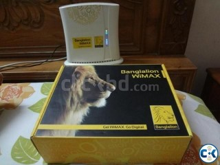 Bangla Lion Indoor Wifi Modem with Box