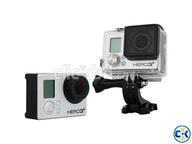 GoPro HERO3 With Plus