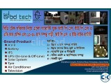 bd tech IPS New Gen Tec