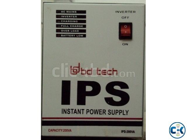 bd tech 1500VA IPS | ClickBD large image 0