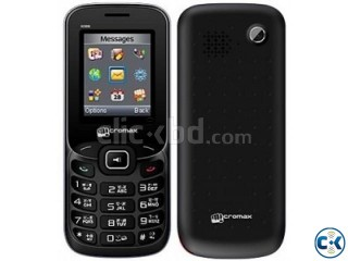 Micromax Bolt X088 only 950 Tk