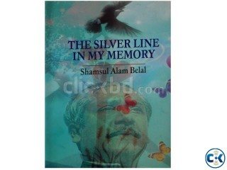 The Silver Line In My Memory by Shamsul Alam Belal
