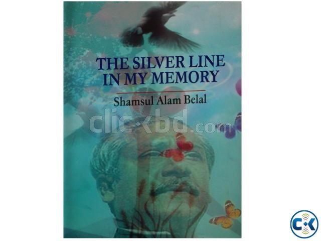 The Silver Line In My Memory by Shamsul Alam Belal | ClickBD large image 0