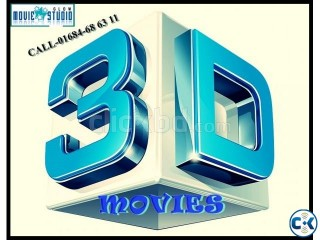 3D SBS MOVIE FOR YOUR SMART TV
