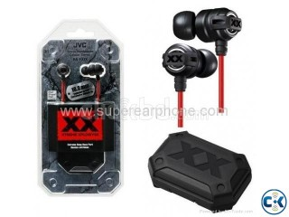 jvc xx headphone