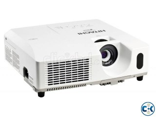Hitachi CP-X4015WN 4000 Lumens Multimedia Projector