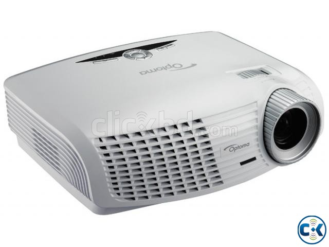 Octoma HD25 Full HD Home Theater Multimedia Projector | ClickBD large image 0