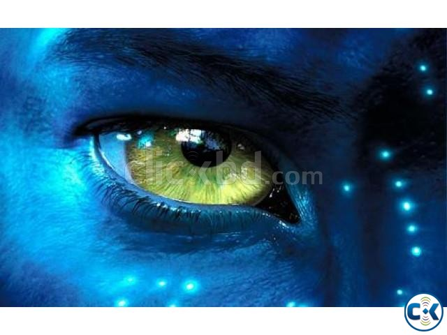 Avatar 3D BluRay Special Edition now in Real 3D | ClickBD large image 0