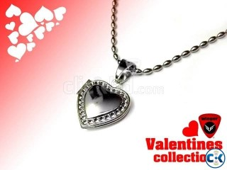 Valentines LOCKET 14