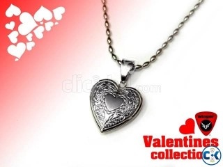 Valentines LOCKET 15