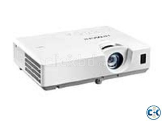 Hitaci CP EX 300 Projector With 3200 Lumens