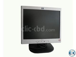 HP 15 LCD Monitor