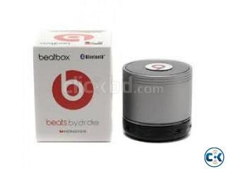 Beats Bluetooth speaker with FM
