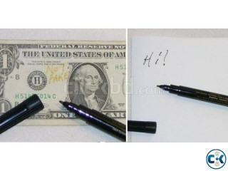Pen With Money checker
