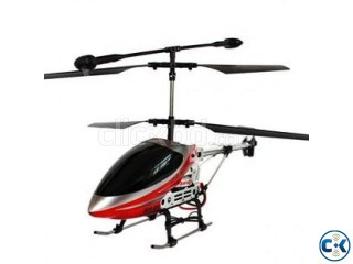 Helicopter Remote control