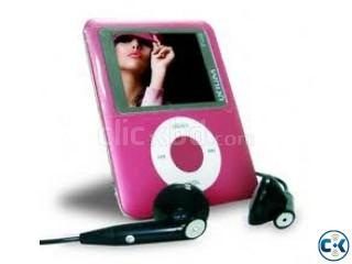 iPod nano copy