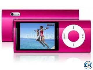 iPod nano 16GB copy With camera