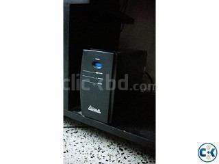 IDEAL 800VA UPS with 1 year warranty