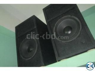 large soundboxes