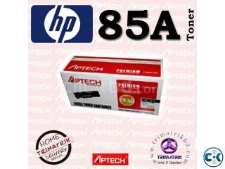 HP 85A Aptech Black Toner