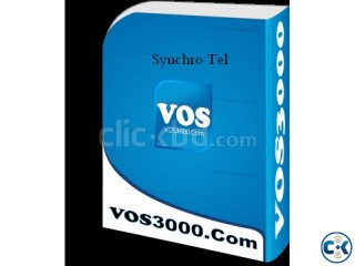 VOS VOIP SWITCH VOS3000 AT 6499 TAKA PER MONTH