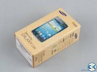 Samsung GALAXY Core  New