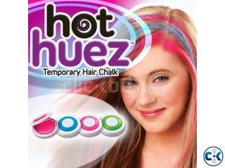 Temporary Hair Chalk