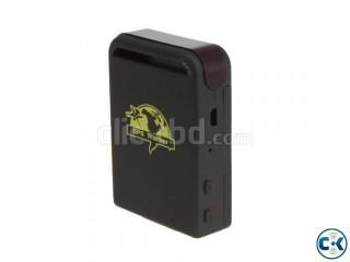 Portable Mini GMS GPS GPRS Tracker
