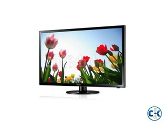 Samsung F4000 28-inch HD Ready 720p LED TV with USB