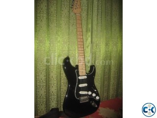 Fendec semi floyed lead Guitar