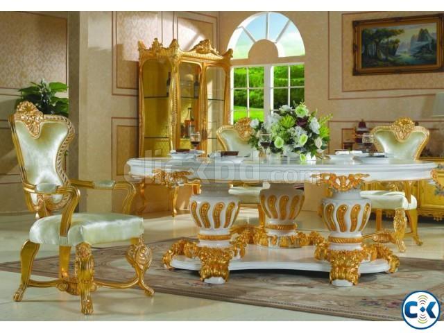 Royal Dinning | ClickBD large image 0