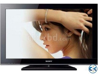 32 In Sony Bravia BX350 HD LCD TV
