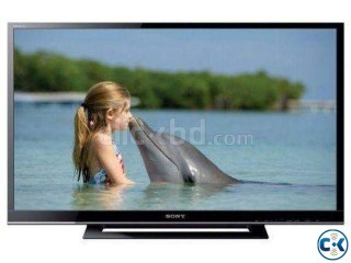 32 In Sony Bravia EX330 HD LED TV