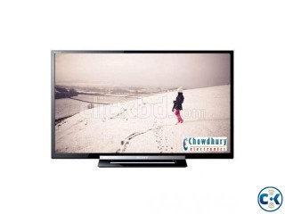 32 In Sony Bravia R402 HD LED TV