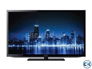 32 In Sony Bravia HX750 Full HD 3D LED TV