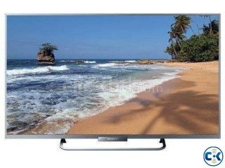 42 In Sony Bravia W654 Full HD Internet LED TV