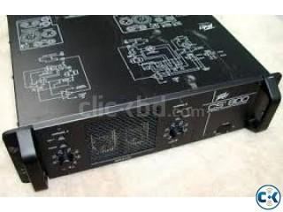 AMP CS800 USA