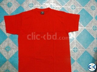 Export quality t-shirt