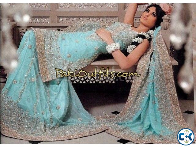Bridal Wear Collection by pakioutfits.com | ClickBD large image 0
