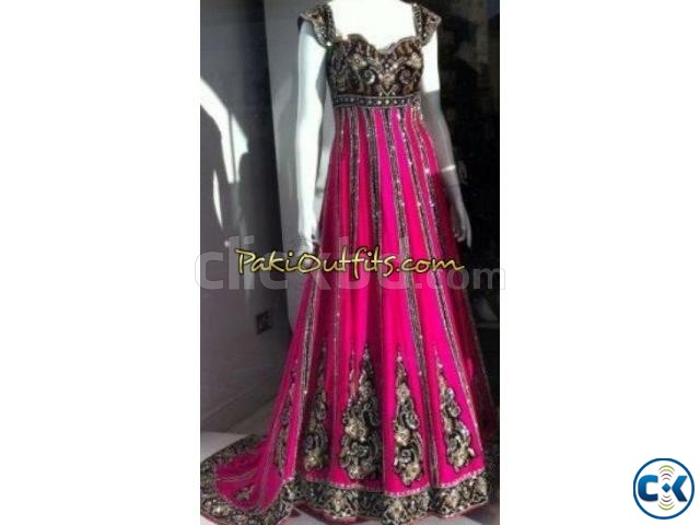 Bridal Wear Collection by pakioutfits.com | ClickBD large image 1