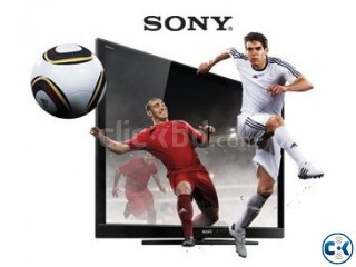 Sony Bravia 3D LED 40 TV. 2014 Model. LATEST NEW