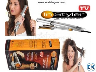 100 ORIGINAL Instyler Re Evoluciona Hot Iron.