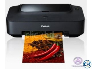 Canon iP2772 Inkjet Printer
