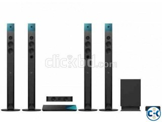 sony bdv-n 9100w home theatre